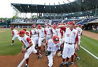 2012 NCAA Baseball Oklahoma (Click thumbnails below to purchase)
