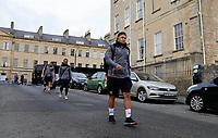 Photo: Richard Lane/Richard Lane Photography. Bath  Rugby v Wasps.  European Rugby Champions Cup. 12/10/2018. Wasps' Antonio Harris.