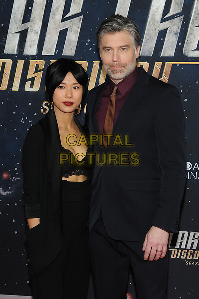 Star Trek Discovery Season 2 Premiere Capital Pictures 17.05.2020 · darah trang is an outstandingly charming woman who stands at the height of 5'4 and weighs 65 kgs. https capitalpictures photoshelter com image i0000bdd0lozpbaq
