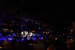 """In Piazza Duomo<br /> """"Psychosis"""" homage to Bernard Herrmann <br /> Carla Marciano,  sax contralto e sopranino<br /> Alessandro La Corte, piano e tastiere <br /> Aldo Vigorito, contrabbasso <br /> Gaetano Fasano, batteria"""