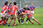 Marlborough Red Devils v Buller