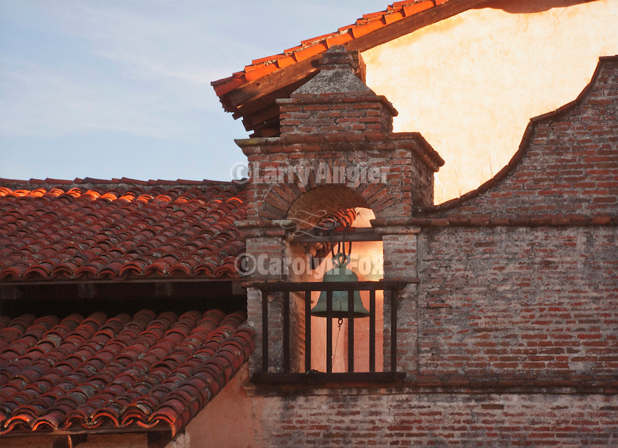 Cindi Hutchings-Morning Light..Mission San Antonio de Padua Portfolio.Photographed April 2011 and published September 2011...