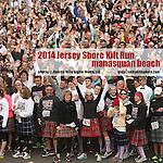 Kilt Run Photos - 2014