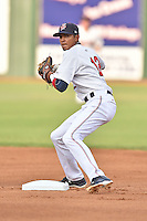 07.30.2015 - MiLB Johnson City vs Elizabethton