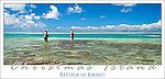 KKF13 Bone fishing on Christmas Island, Kiribati