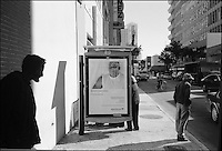 "From ""Miami in Black and White"" series. Miami, 2008"