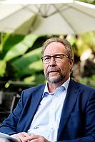 Bengt Wahlqvist, Philanthropist, Lugano