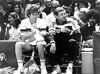 1981-12-14 Daviscup USA-