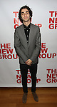 """Alex Wolff attends the Opening Night of The New Group World Premiere of """"All The Fine Boys"""" at the The Green Fig Urban Eatery on March 1, 2017 in New York City."""