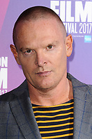 """Tony Pitts<br /> arriving for the London Film Festival 2017 screening of """"Journeyman"""" at Picturehouse Central, London<br /> <br /> <br /> ©Ash Knotek  D3333  12/10/2017"""
