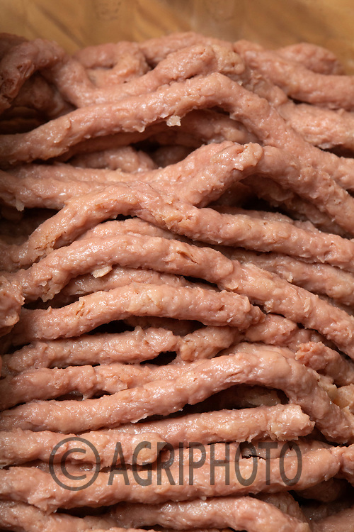 17-2-2021 Meatless farm vegan mince<br /> ©Tim Scrivener Photographer 07850 303986<br />      ....Covering Agriculture In The UK....