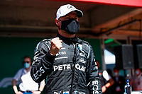 BOTTAS Valtteri (fin), Mercedes AMG F1 GP W12 E Performance, portrait during the Formula 1 Heineken Grande Prémio de Portugal 2021 from April 30 to May 2, 2021 on the Algarve International Circuit, in Portimao, Portugal<br /> FORMULA 1 : Grand Prix Portugal - Essais - Portimao - 01/05/2021<br /> Photo DPPI/Panoramic/Insidefoto <br /> ITALY ONLY