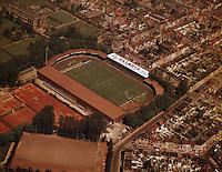 Juni 1978. Stadion Beerschot. Atletenstraat 80 Antwerpen