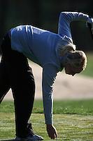 EMU AT IU Invite, Women's Golf 2010
