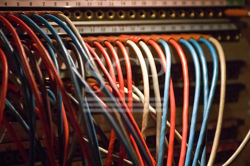 Thames Valley University. Music, Jazz, music technology.