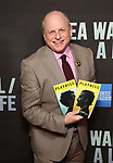 "Douglas Denoff attends the Broadway Opening Night performance of ""Sea Wall / A Life"" at the Hudson Theatre on August 08, 2019 in New York City."