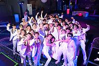 2021-05-23 Kinkaid Graduation Party at Warehouse Live