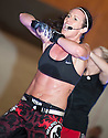 Les Mills BodyCombat Taster Sessions at Grangemouth Sports Complex..