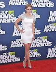 Emma Watson at 2011 MTV Movie Awards held at Gibson Ampitheatre in Universal City, California on June 05,2011                                                                               © 2011 Hollywood Press Agency