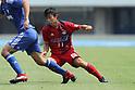 Soccer : Aminovital Cup 2017: Kanto University Football Tournament