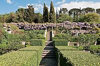 La Foce - Italy