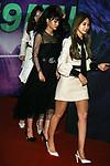 Mo-Mo and Tzu-Yu(TWICE), Dec 04, 2019 : Momo, Tzuyu, TWICE, 2019 Mnet Asian Music Awards (MAMA) in Nagoya, Japan on December 4, 2019. (Photo by Pasya/AFLO)
