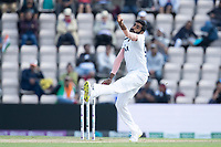 Jasprit Bumrah, India in action during India vs New Zealand, ICC World Test Championship Final Cricket at The Hampshire Bowl on 23rd June 2021