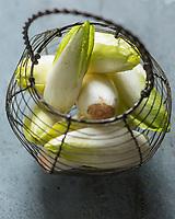 Endives bio  // Organic Chicory