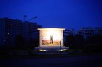 North Korea. 2009