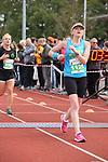 2017-10-22 Abingdon Marathon 12 SB finish