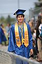 2012 BIHS Graduation (Right Enter)