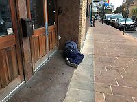 In June, the City Council voted to amend the ordinances on homelessness, effectively lifting bans on sitting or lying on public sidewalks, panhandling, and camping. As a result, city police were instructed to stop issuing citations or making arrests for these offenses, as long as individuals were not posing a clear threat to themselves or the public.