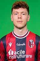 Andreas Skov Olsen of Bologna FC