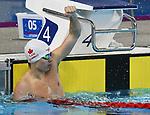 Nicholas Bennett, Lima 2019 - Para Swimming // Paranatation.<br /> Nicholas Bennett competes in Para Swimming // Nicholas Bennett participe en paranatation. 30/08/19.