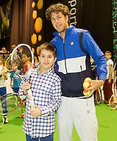 13-02-13, Tennis, Rotterdam, ABNAMROWTT,