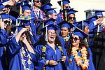 Los Altos High School Graduation, 2015