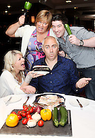 COME DINE WITH ME IRELAND