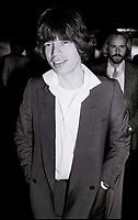 Mick Jagger7065.JPG<br /> New York, NY 1978 FILE PHOTO<br /> Mick Jagger<br /> Studio 54<br /> Digital photo by Adam Scull-PHOTOlink.net<br /> ONE TIME REPRODUCTION RIGHTS ONLY<br /> NO WEBSITE USE WITHOUT AGREEMENT<br /> 718-487-4334-OFFICE  718-374-3733-FAX