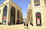 Jerusalem-West Jerusalem
