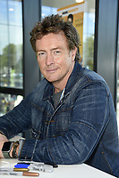 Toby Stephens at German Comic Con Dortmund Limited Edition, Dortmund, Germany - 11 Sep 2021 ***FOR USA ONLY** Credit: Action Press/MediaPunch