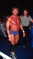 Paul Orrndorff 1989<br /> Photo By John Barrett/PHOTOlink