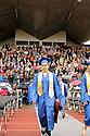 2016 BHS Graduation (Entering Stadium Center)