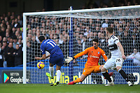 Chelsea vs Fulham 02-12-18