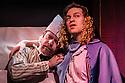 Dickens Abridged, Arts Theatre