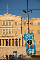 Parlamento greco , Atene