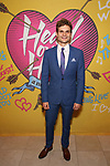 Andrew Durand attends the Opening Night Performance After Party for  'Head Over Heels' at Gustavino's  on July 26, 2018 in New York City.