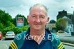 Timmy McKenna from Lyrecrompane
