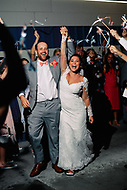 Courtney & Joe Wedding