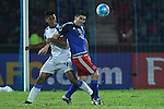 Johor Darul Ta'zim (MAS) vs JSW Bengaluru FC (IND) during AFC Cup 2016 Semi-Finals 1st leg match at Stadium Tan Sri Dato Hj Hassan Yunos on 28 September 2016, in Johor Bahru, Malaysia. Photo by Simon Yap / Lagardere Sports