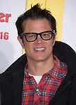 Johnny Knoxville  attends The Screen Gems' World Premiere of The Wedding Ringer held at The TCL Chinese Theater  in Hollywood, California on January 06,2015                                                                               © 2015 Hollywood Press Agency